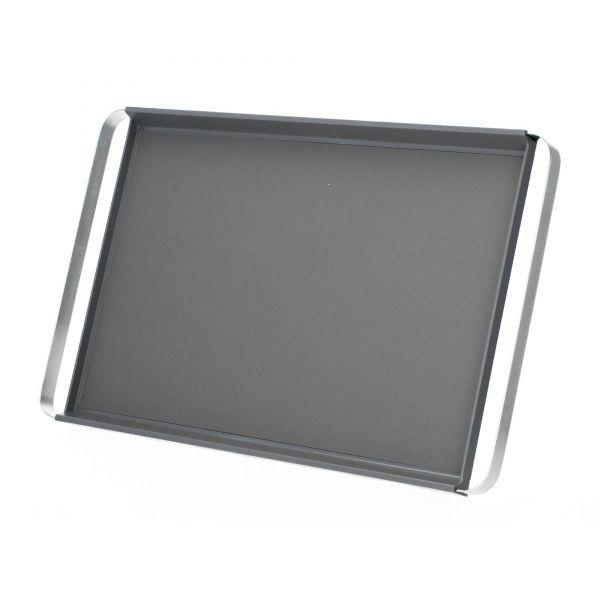 Blomus Tablett Pegos 32x50 cm grau Produktbild
