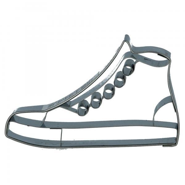 Städter Prägeausstecher Sneaker Schuh für Plätzchen oder zum Basteln produktansicht