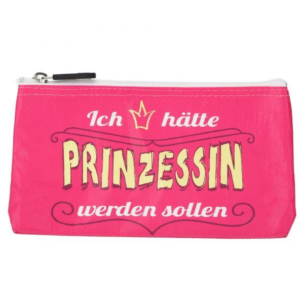 """Knautschi Tasche """"Prinzessin"""" Rannenberg Kosmetiktasche Etuitasche Schlampermäpchen"""