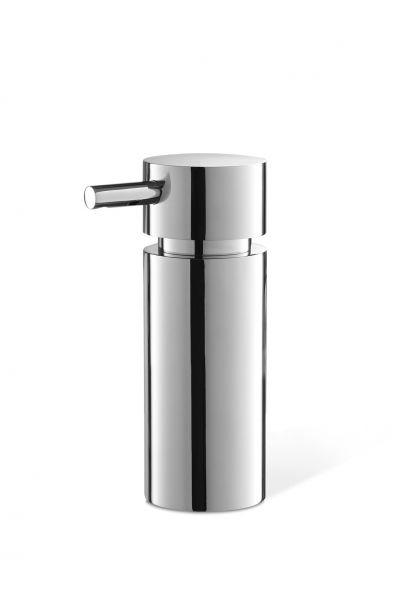 Zack Seifenspender Tico Lotionspender 130 ml Edelstahl Herstellerbild