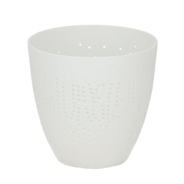räder Zuhause Poesielicht Wunschlicht Teelichthalter 9x9 cm Ansicht 1
