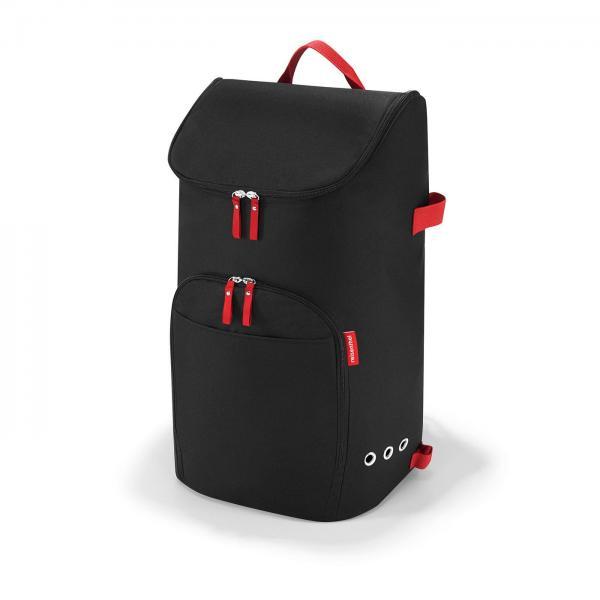 Einkaufstasche reisenthel citycruiser bag black Produktansicht