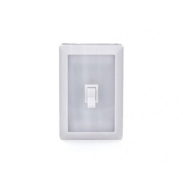 KIKKERLAND LP56-EU Peel'n Stick Nachtlicht LED repositionierbar Schalter