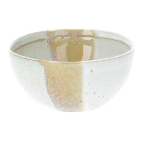 Schüssel Schale Steingut April 13 cm mehrfarbig Bloomingville Produktbild