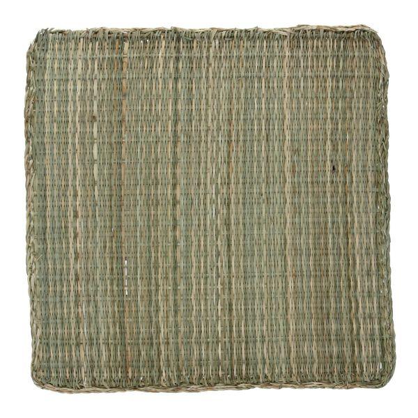 Bloomingville Tischset 38x38 cm Seegras natur Produktbild