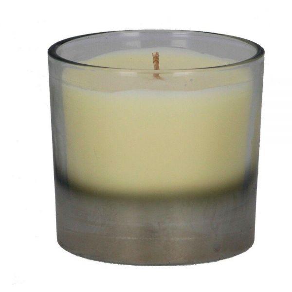 Villa Collection Duftkerze Water of Life Silber klein 4607376