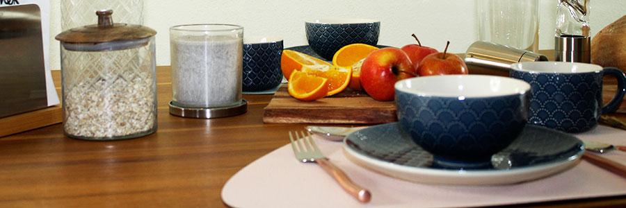 Frühstück mit Bloomingville bei 2-flowerpwer