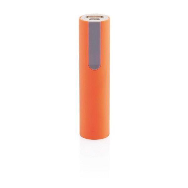 LOOOQS 2.200 mAh Powerbank orange P324.058