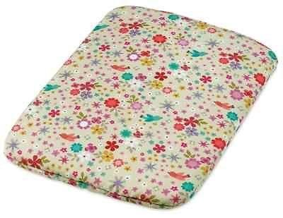 "iPad-Cover ""Oiseaux"" Wendekreis i-Pad-Tasche iPad-Tasche iPad IPad-Cover tablet"