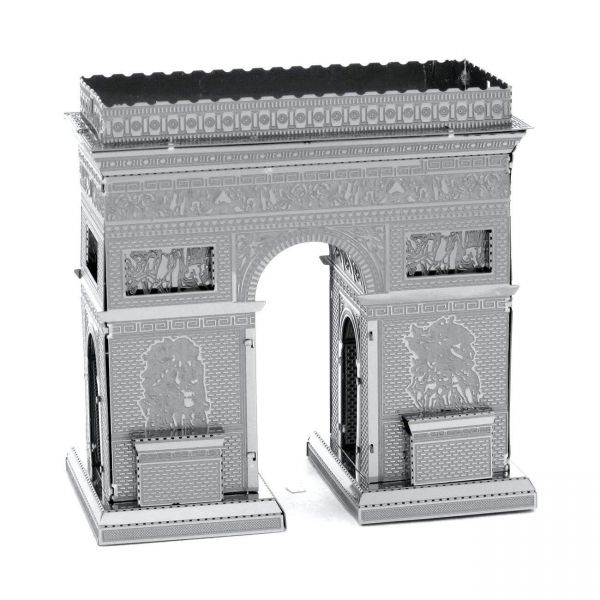 Metal Earth Arc de Triomphe 3D Metall Modell Kits MMS023-502586