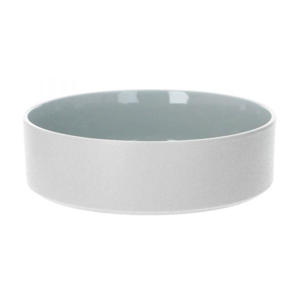 Blomus Pilar Schüssel Schale 27cm mirage grey grau Produktbild