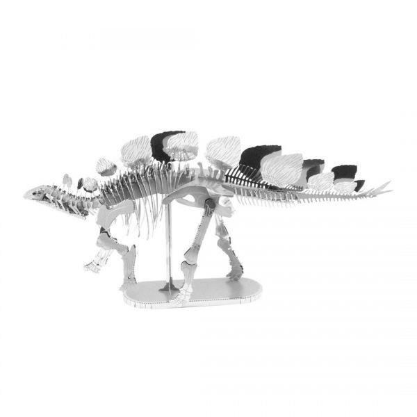 Metal Earth: Stegosaurus 3D Puzzle Bausatz MMS100