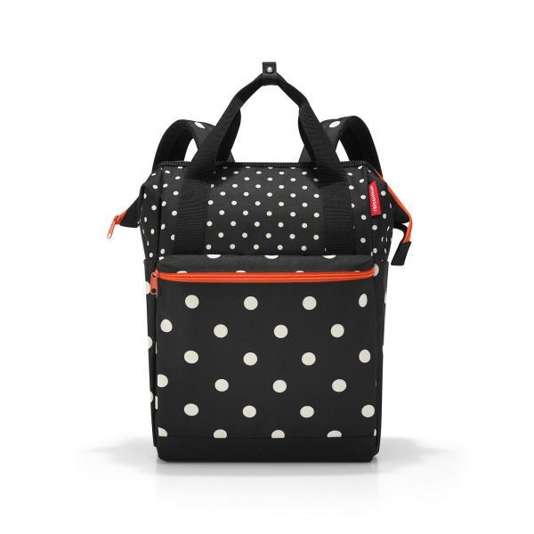 reisenthel shoulderbag S mixed dots Handtasche Produktansicht