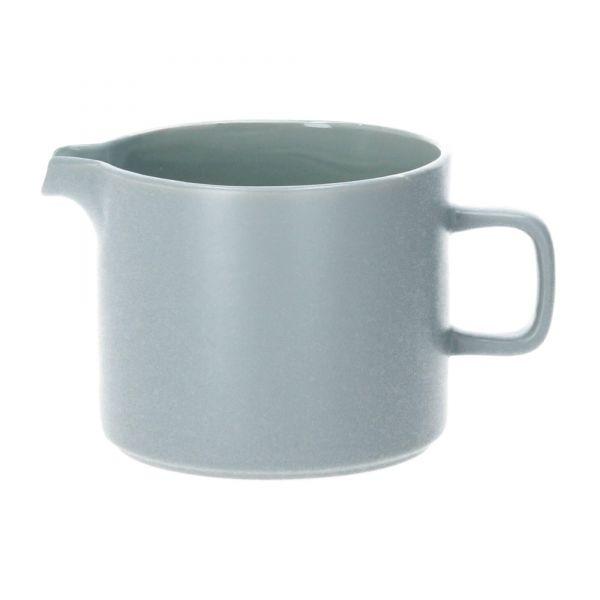 Blomus Pilar Kanne Keramik 1 Liter mirage grey Produktbild